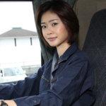 徳久亜耶のプロフィールやモデル画像!トラックドライバーの経歴も!