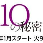 10の秘密で向井理の娘(白河瞳)の女優は誰? 山田杏奈のプロフィール!